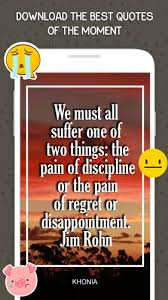 Disappointment Quotes For Android APK Download Gorgeous Download Disappointment Quotes