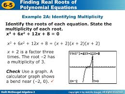 polynomial equation calculator from roots jennarocca