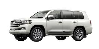 Toyota Land Cruiser ZX Price, Specs, Features and Comparisons ...