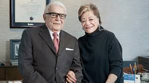 UHN receives $20-million gift from the John and Myrna Daniels Foundation