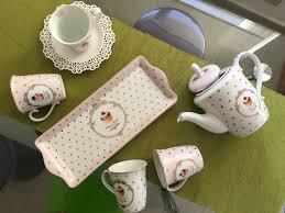 Dora Papis Design Fine Porcelain Tableware Nuova R2s Elegance Collection Dots