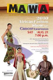 Fashion Design Milwaukee Milwaukee African Womens Association Fashion Show For