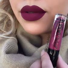 <b>Focallure Matte Lipstick</b> waterproof <b>Long Lasting</b> Tint Lip Paint ...