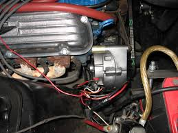1966 mustang alternator upgrade ford mustang forum click image for larger version alt100ainstalled2 jpg views 6607 size 71 8