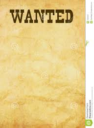 Wanted Poster Stock Illustration Illustration Of Advert