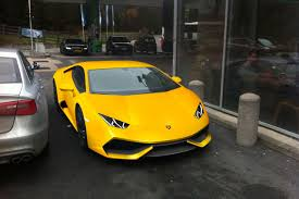 Lamborghini Cars - News: Huracan leaked images and specs