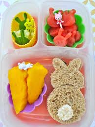 Decor Lunch Boxes 60easterlunchboxsandwichesdecorideasbeautyhealthyfoodfor 37