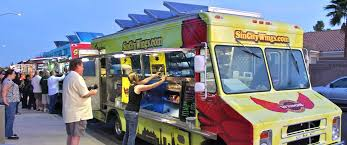 the food truck kitchen equipment list what do you need to get started