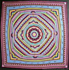 Sophie's Universe Pattern