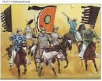 Tang Dynasty Chinese War and Peace