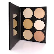 ofra cosmetics professional makeup palette foundation