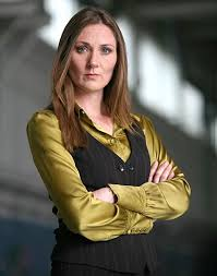 She took tracy for a day out in london. The Primeval Podcast On Twitter Beyond The Arc Aswell As Playing Katherine Kavanagh In Primeval S3 Ep4 Ruth Gemmell Has Also Starred In Fever Pitch 1997 Home Fires 2015 2016 And