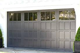 how much does a garage door cost installed door installation cost