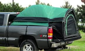 Top 8 Truck Bed Tents of 2019 | Video Review