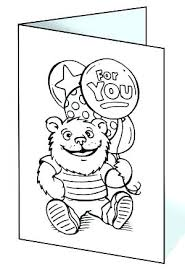 Get Well Soon Printable Coloring Cards Get Well Printable Coloring