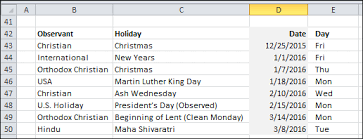 Workday Chart Img Gantt Chart Excel Simple 08 Holiday Range Workday Intl