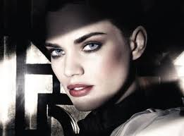 laura mercier cinema noir collection was inspired by the genre film noir and the old hollywood