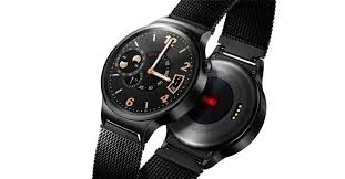 huawei 2 smartwatch. we compare the apple watch with one of best smartwatches in android world - huawei 2 smartwatch