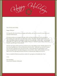 Free Letter From Santa Word Template 13 Christmas Letter Templates Word Apple Pages Google