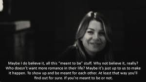 Grey's Anatomy Quotes Impressive Greys Anatomy Tumblr Shared By DafneDesire On We Heart It