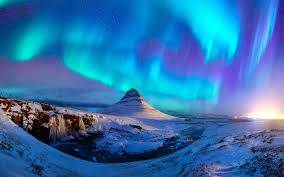 Stunning Northern Lights Dont Miss See Stunning Northern Lights In Iceland
