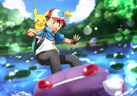 Pokémon the Movie: Genesect and The Legend Awakened - Zerochan Anime Image  Board