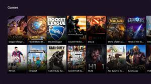 twitch on ps3 official playstation store us