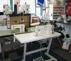 Sewing Machine Shop Deptford