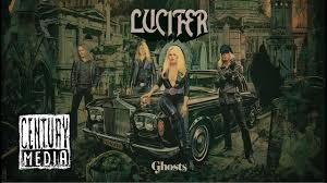 <b>LUCIFER</b> - Ghosts (Album Track) - YouTube