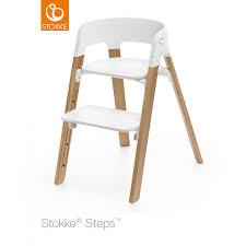 stokkeŒ stepsä chair legs oak wood