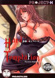 Hentai temptation en ligne