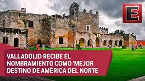 Yucatán se coloca como referente del turismo a nivel mundial