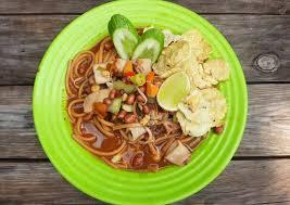 Olahan mie aceh yang kedua adalah mie aceh goreng. Recommended Resep Mie Aceh Kuah Alakadarnya Anti Gagal