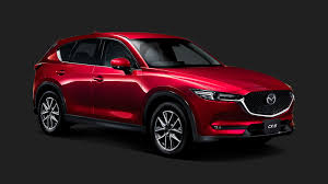 2017 Mazda CX-5 Specifications and Prices Revealed for Japan ...