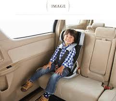 car seat simple belt type car lightweight child care travel best ec plus in japan