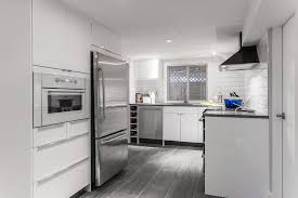 Victoria Couple Rings In New Year With Ringhult Kitchen Cabinets