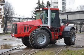 Трактор К технические характеристики видео фото цена 3791672 К 744 2