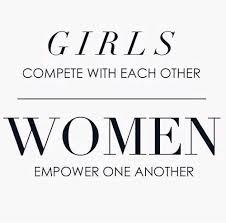 Girl Empowerment Quotes Interesting Girl Empowerment Quotes Amazing 48 Strong Women Empowerment Quotes