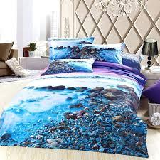 beach themed twin bedding themed comforter sets bedding lovely ocean blue purple sea font b beach themed twin bedding