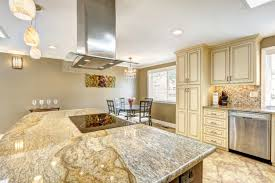 Marietta Kitchen Remodeling Granite Countertops Add A Beautiful Touch When It Comes To Kitchen