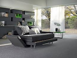 The Oz sofa-bed combo ...