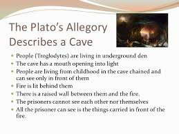 plato s allegory 4 the plato s allegory