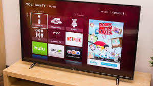 TCL P series Roku TV (2017) review: smarts, robust picture, ridiculously good 55-inch picture