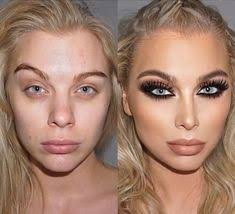 20 incredible makeup transformations that have us shook