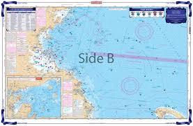 Cape Cod Chart Cape Cod Bay And Massachusetts Bay Coastal Fishing Chart 65f