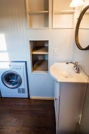 tiny house washer dryer. Washer/Dryer Combo - Julia\u0027s Tiny House By Mitchcraft Homes Washer Dryer A