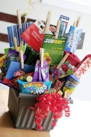 southern season gift baskets beautiful junk food t basket fill it with candy and t cards