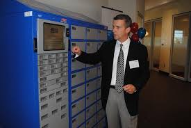Msc Vending Machine Extraordinary MSC Industrial Supply Tells Story Of An Improbable Deadline Met For