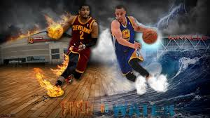 stephen curry and kyrie irving wallpaper. Beautiful Kyrie Stephen Curry VS Kyrie Irving Crossover Duel Throughout And Wallpaper E