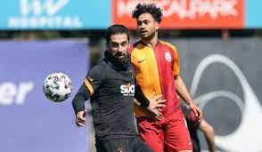 Galatasaray, U19 takımı ile hazırlık maçı yaptı - Tüm Spor Haber